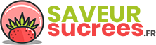 Saveursucrees.fr